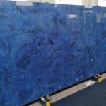 spiek kwarcowy FLUIDOSOLIDO blu