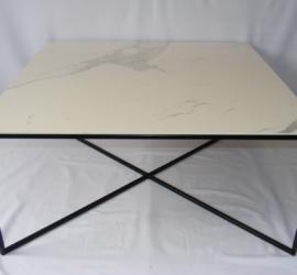 stolik spiek Bianco Statuario venato