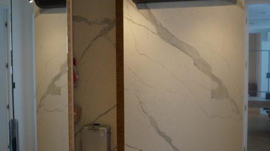 okładzina kamienna na ścianę
